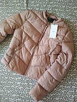 Женская куртка Bershka в наличии  XS S M, фото 1