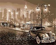 Картина по номерам ArtStory В ретро стиле 40 х 50 см (арт. AS0258), фото 1
