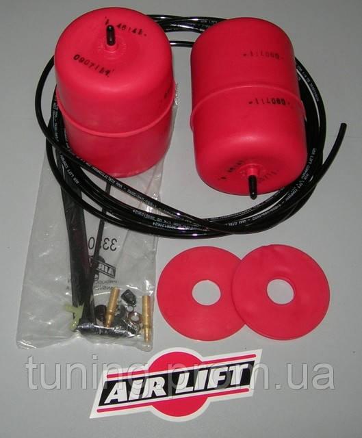 Пневмобаллони AirLift на Hyundai Santa Fe 2001-2006
