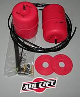 Пневмобаллоны AirLift  на Hyundai Santa Fe 2001-2006