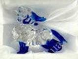 Фигурка из стекла Пияо (один), фото 2