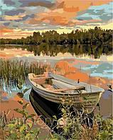 Картина по номерам ArtStory Наедине с природой 40 х 50 см (арт. AS0263), фото 1