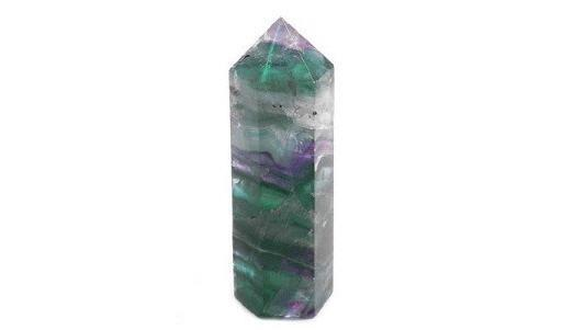 Кристалл флюарида