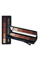Палитра теней для век Topface «Pro Palette Eyeshadow» №11