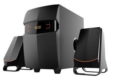 Акустическая система 2.1 HAVIT HV-SF7700 BT black