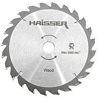Диск пильный Haisser 200х32мм - 24 зуб. (дерево)