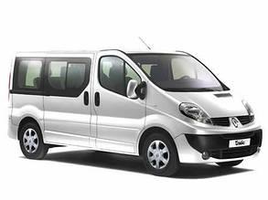 Автозапчасти Renault Trafic 2, Opel Vivaro A, Nissan Primastar (2001-2014)