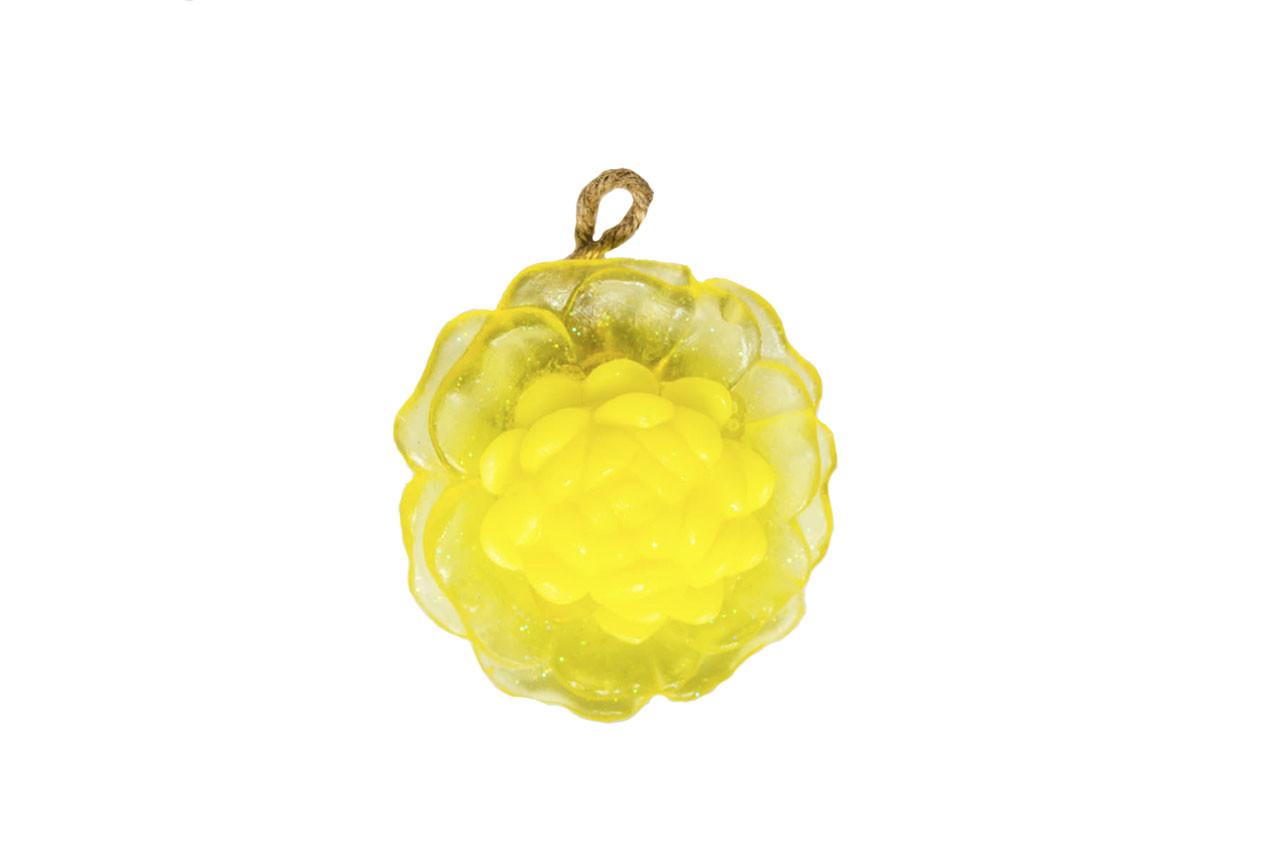 Тайское мыло с цветочным аромтом (s21_1)