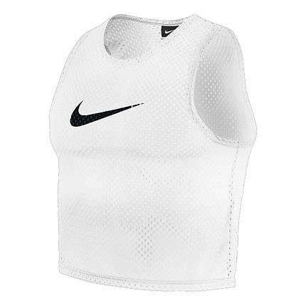 Манишка Nike Training Bib 910936-100 (Оригинал), фото 2