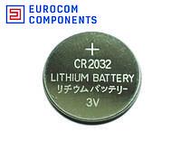 Батарейка питания L-KLS5-CR2032-230MHA