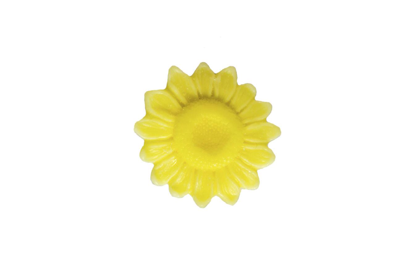 Тайское мыло с цветочным ароматом  Ромашка (s23)