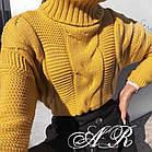 Стильные свитера свободного кроя!