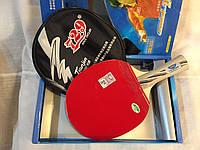 Ракетка для настільного тенісу 729 FRIENDSHIP 2010, фото 1