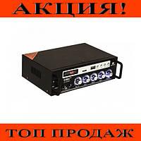 Усилитель AMP SN 003 BT c bluetooth!Хит цена