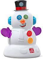Детская игрушка Музыкальный снеговик Step2, фото 1