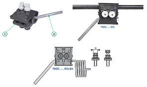 Приспособление для защиты от дуги TNDC28401FAECL
