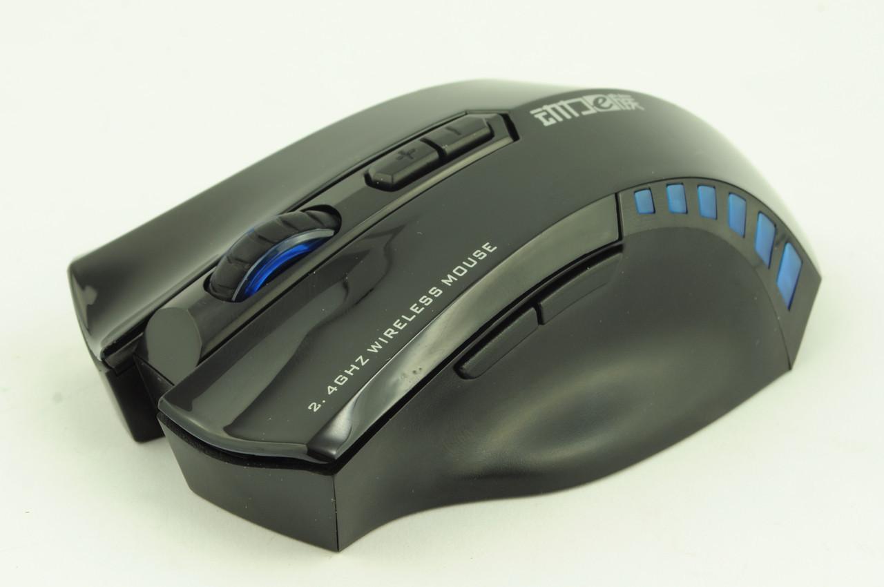 Мышь беспроводная MA-E980 игровая