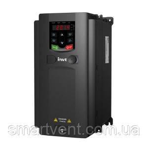 Преобразователь частоты GD200A-018G/022P-4