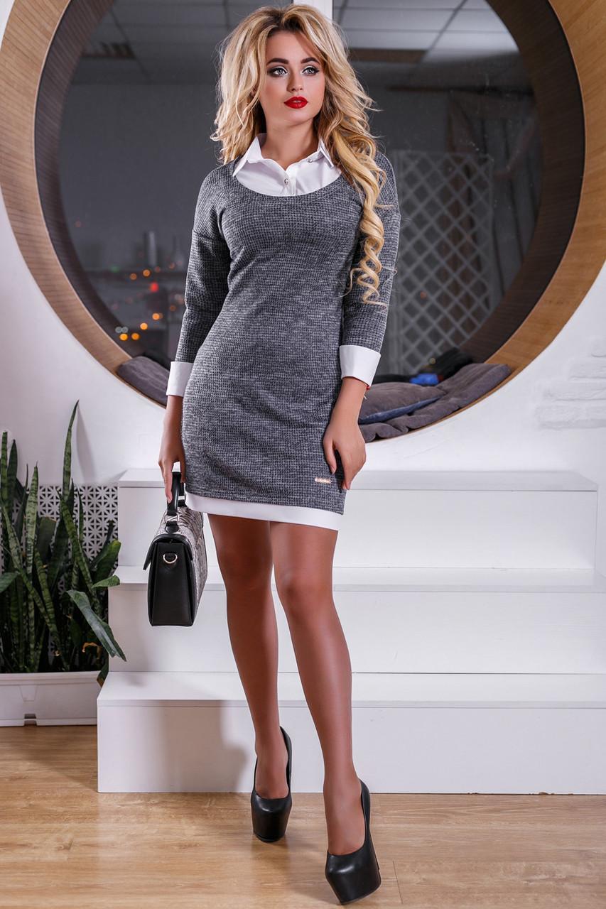 Платье 2956