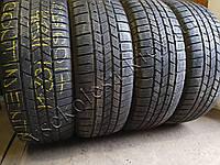 Зимние шины бу 235/60 R17 Continental