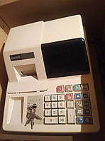 Кассовый аппарат CASIO 117ER, фото 1
