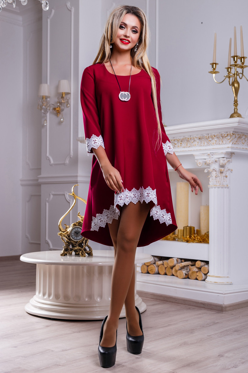 Платье 2952