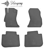 Коврики  в машину Subaru Legacy 12 (Субару) (4 шт), Stingray