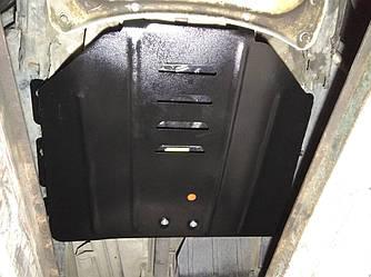 Защита АКПП на БМВ Х5 Е53 (BMW X5 E53) 1999-2006 г  2.5