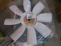 Крыльчатка вентилятора Foton Dong Feng (CY4100Q 3,7L, YN4100QB 3,3L)