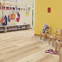 Wineo 400 DB00127 Luck Oak Sandy вінілова плитка DB Wood XL