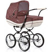 Детская коляска 2 в 1 TILLY Family Бежевый (20180927V-290)
