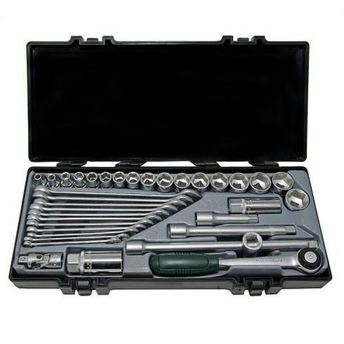 Набор инструмента 36 ед. Force 3361-9 F