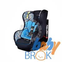 "Автокрісло тм""Nania"" COSMO LUXE - Rol blue 0/1 086784"