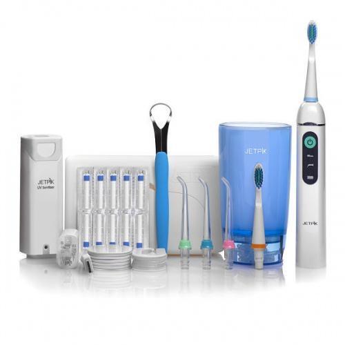 Зубной центр для полости рта Jetpik JP200 Ultra