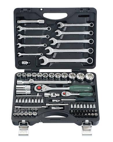 Набор инструментов 82 ед. Force 4821R-5 F