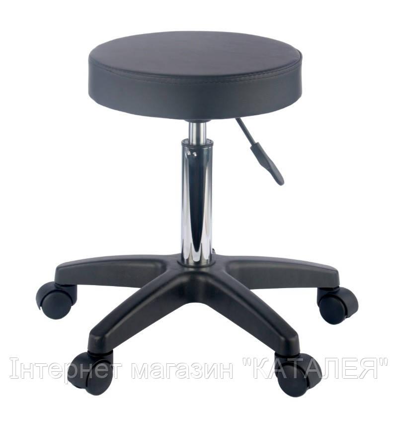 Табурет стілець хокер косметичний оборотний N11 2 кольори