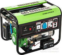 Генератор газовый Green Power CC3000 LPG/NG-B