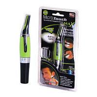 Микро Тач Макс, (Micro Touch Max), прибор для удаления волос, триммер, фото 1