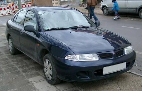 Mitsubishi Carisma 1995—2004г.в.