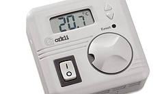 Электрические терморегуляторы отопления