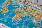 Скретч карта мира My Vintage Map, фото 5