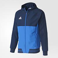 7f5f40e902dd Куртка зимняя мужская Adidas TIRO17 WINT JK BS0042, цена 5 090 грн ...