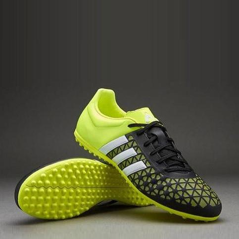 Детские сороконожки Adidas Ace 15.3 TF Junior