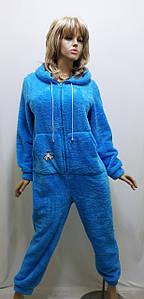 Пижама детская, подростковая теплая махровая. Кигуруми детские 655