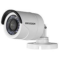 Видеокамера Turbo HD 1.3 Мп Hikvision DS-2CE16C2T-IR (3.6 мм)