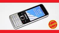 "Телефон Nokia 6300 - 2Sim - 2,4"" -FM - BT - Camera - металлический корпус"