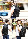 Рюкзак високий Wo man weysi, фото 6