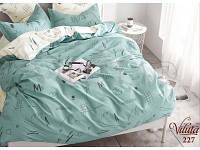 Подростковый комплект постельного белья 227