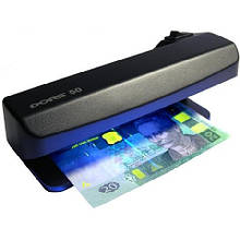 Детектор валют DORS 50 ультрафіолетовий
