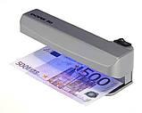 Детектор валют DORS 50 ультрафиолетовый, фото 3